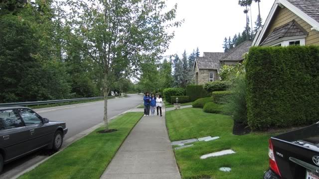 Mạnh Tiến đi thăm Seatlle và Vancouver. IMG_2302