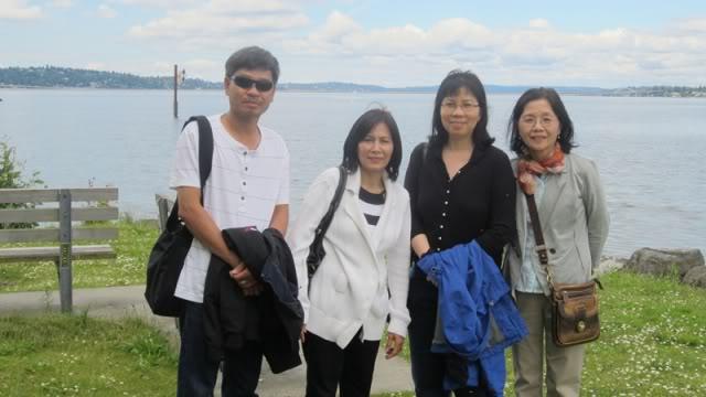 Mạnh Tiến đi thăm Seatlle và Vancouver. IMG_2435