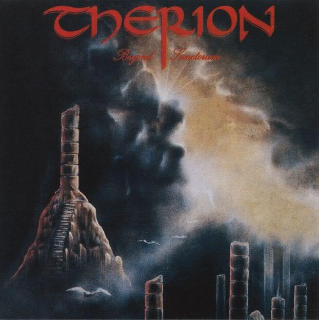 Therion (Swe) - Beyond Sanctorum (Reissued 2001) [1992] Beyondsanctorum