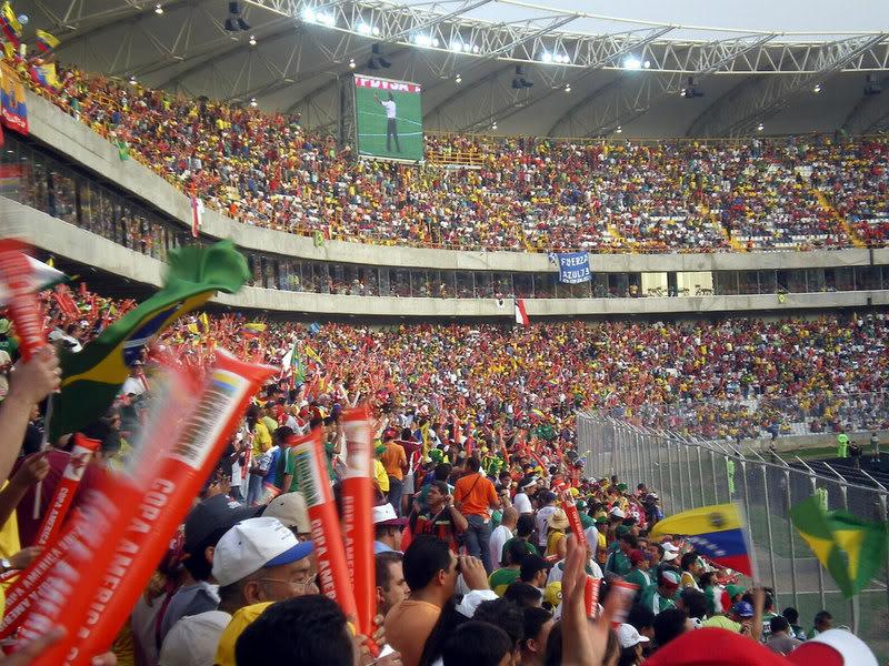 Puerto Ordaz   CTE Cachamay   42.000 Copa_america_cte_cachamay