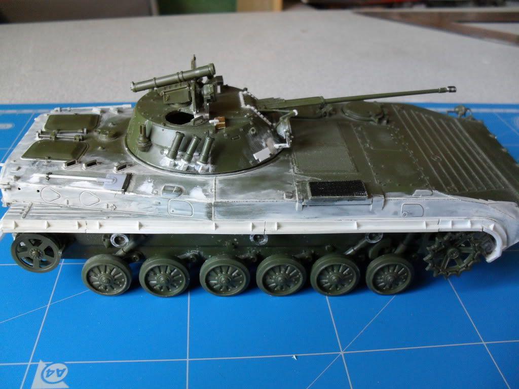 BMP-2 Géorgie SDC10010
