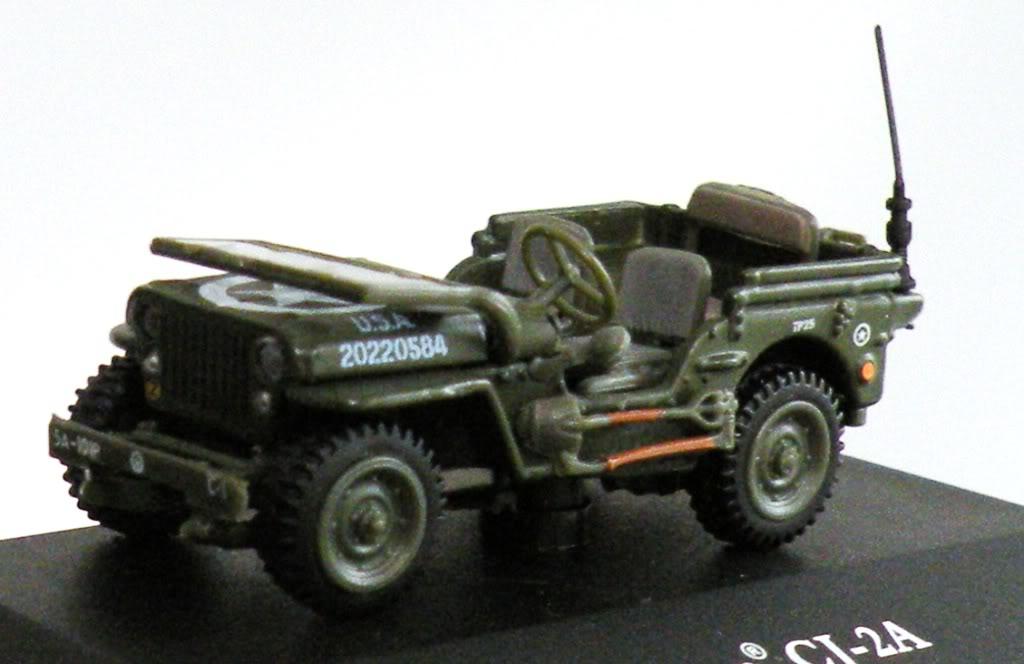 Diorama si viniete adunate de prin colturile casei. Jeep_72Cararama