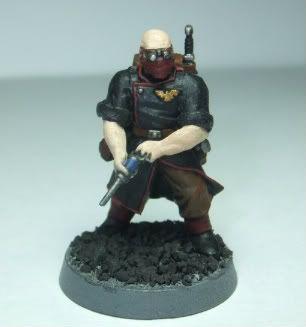Sabotage's Inquisition Models *Pic Heavy* DSCF2214-1