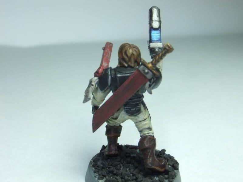 Sabotage's Inquisition Models *Pic Heavy* DSCF2217