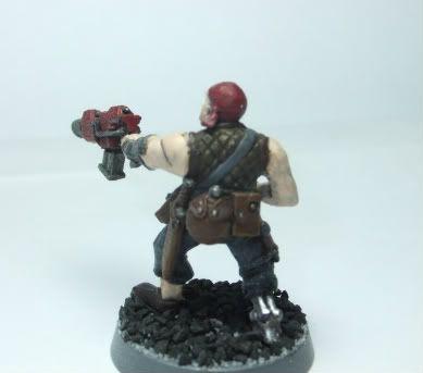 Sabotage's Inquisition Models *Pic Heavy* DSCF2225-1