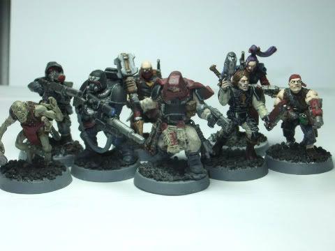 Sabotage's Inquisition Models *Pic Heavy* DSCF2234-1