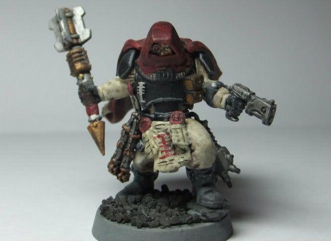 Sabotage's Inquisition Models *Pic Heavy* DSCF2334