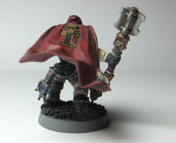 Sabotage's Inquisition Models *Pic Heavy* DSCF2335