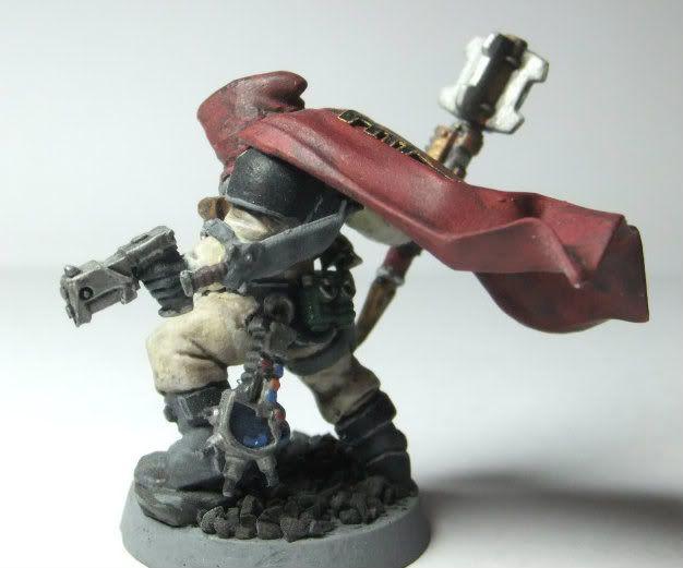 Sabotage's Inquisition Models *Pic Heavy* DSCF2336