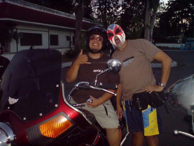 Members 1:1 Rides DSC00021