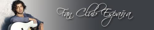 Club de Fans España - Comunicaciones