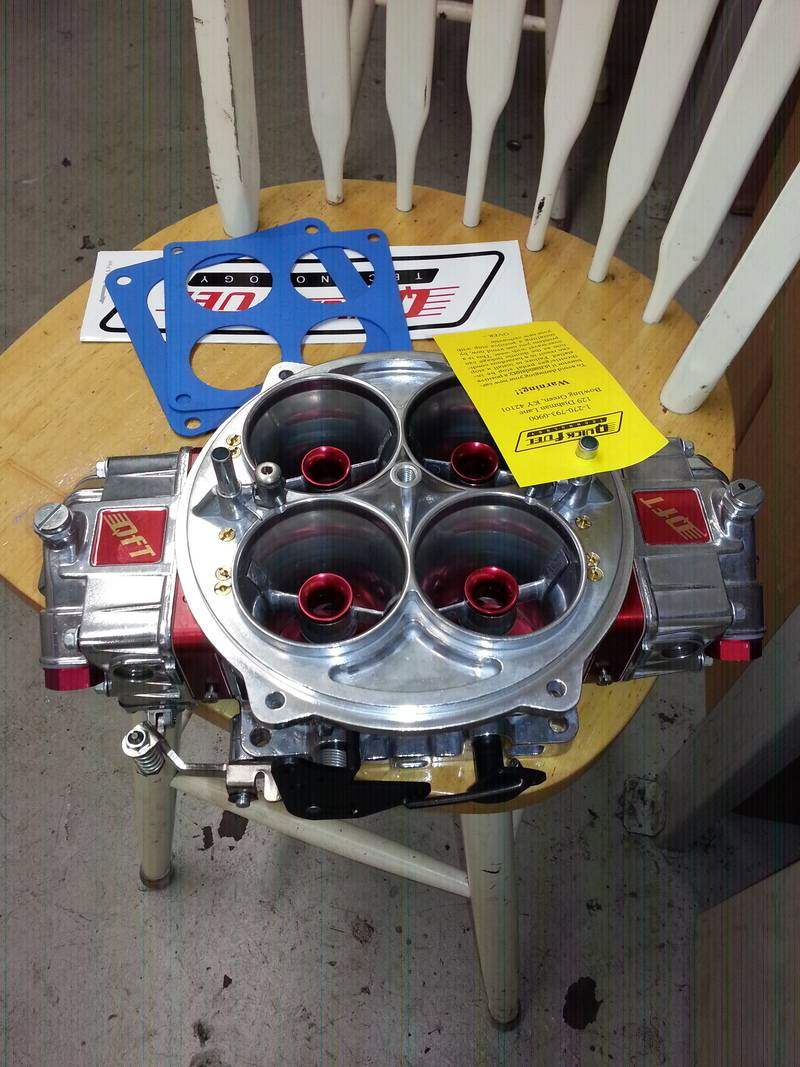 598ci TFS A-headed build for the Dragster 20151221_112802_zpsz5kefvla
