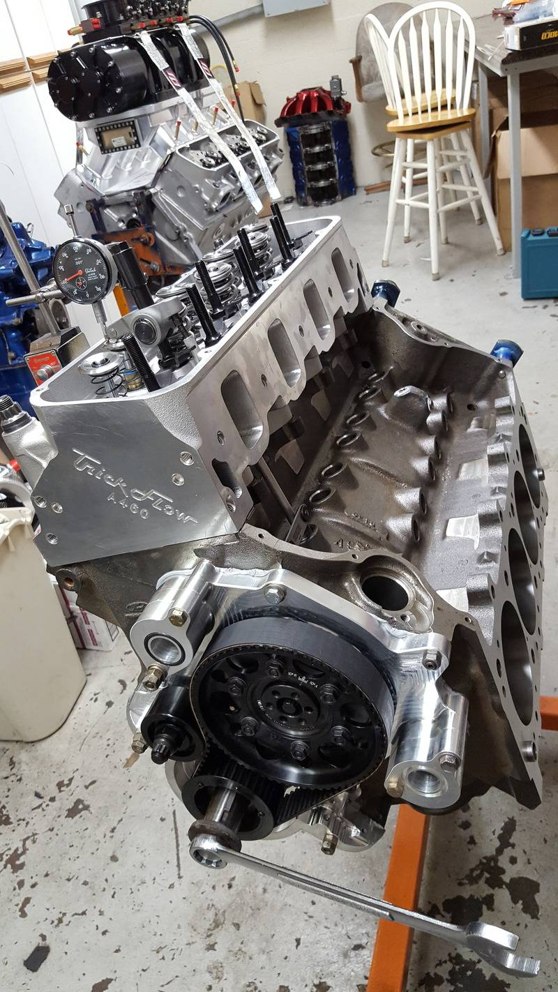 598ci TFS A-headed build for the Dragster 20160401_142041_zpsdv6sjqsj