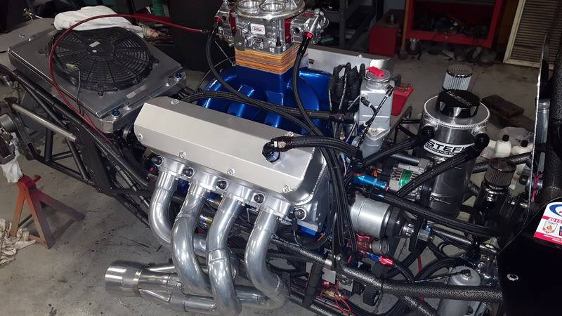 598ci TFS A-headed build for the Dragster - Page 2 20160522_193252_zpsc2cpondq
