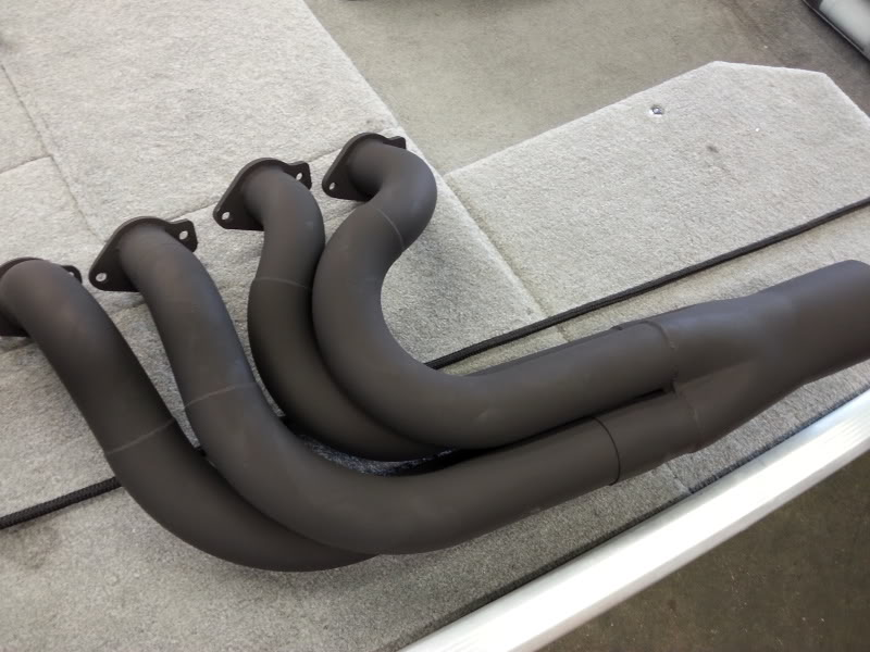 Headers for sale for A460 heads 20130424_085520_zpsaf7ac6e5