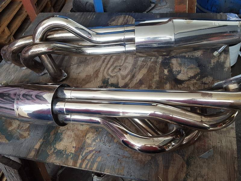 Borla XR-1 upswept polished stainless    20170517_120803_zpsmhvry9ce