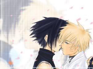 Sasuke x Naruto(SasuNaru) Yaoinaruto7go