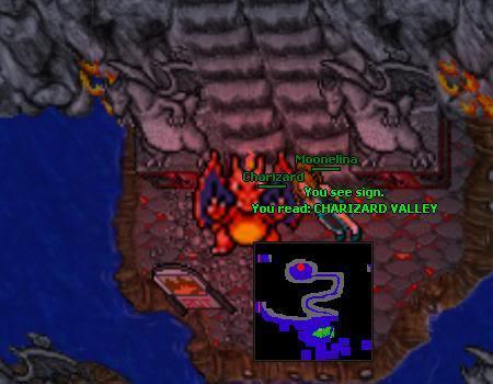 Vocation Quest + 4 Flety Czarivalley01