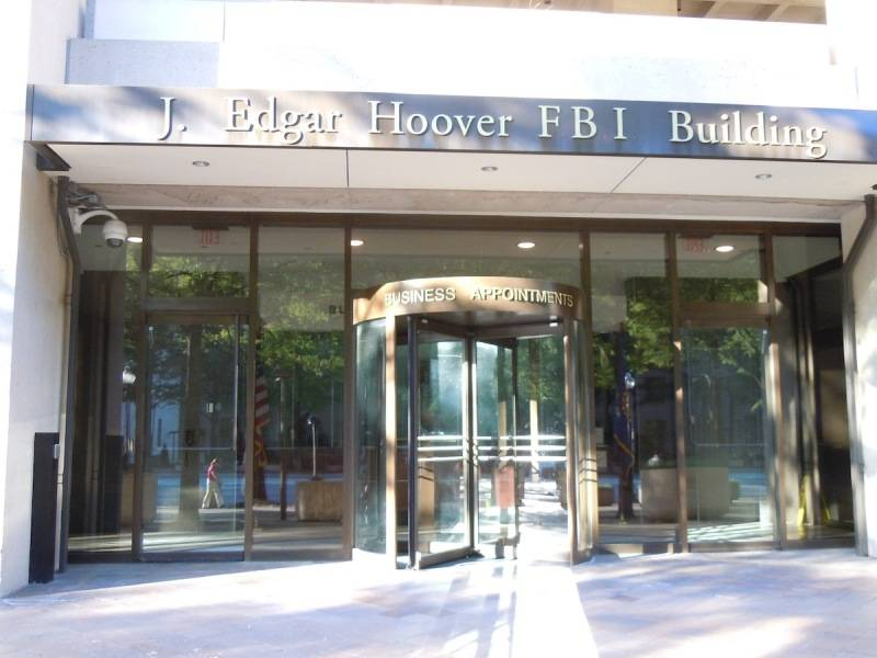 The J Edgar Hoover Building Hoover03
