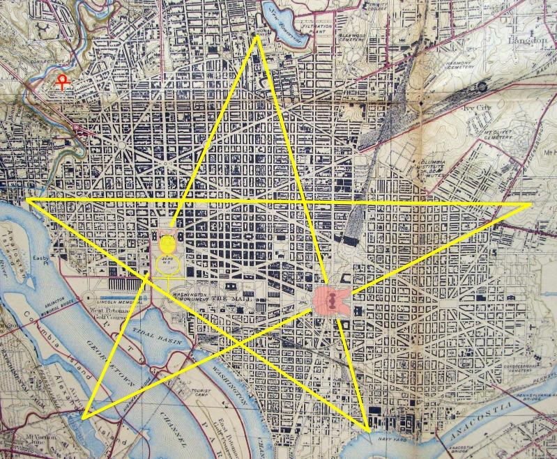 The Washington Monument Map01