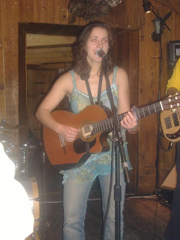Thérèse en concert le 15 Novembre DSCF3587-1