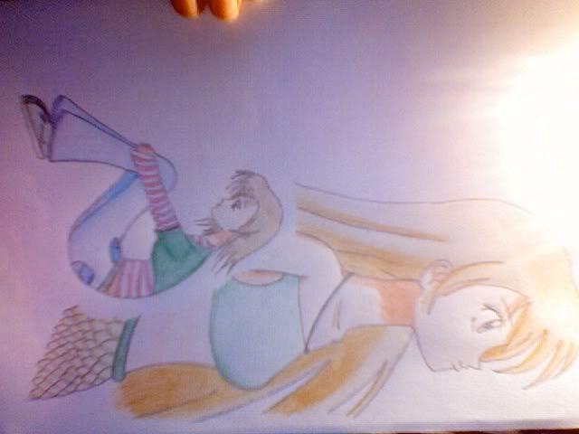 MaoStar's Drawings! xD Foto338