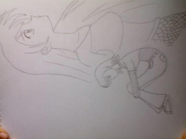 MaoStar's Drawings! xD Foto341