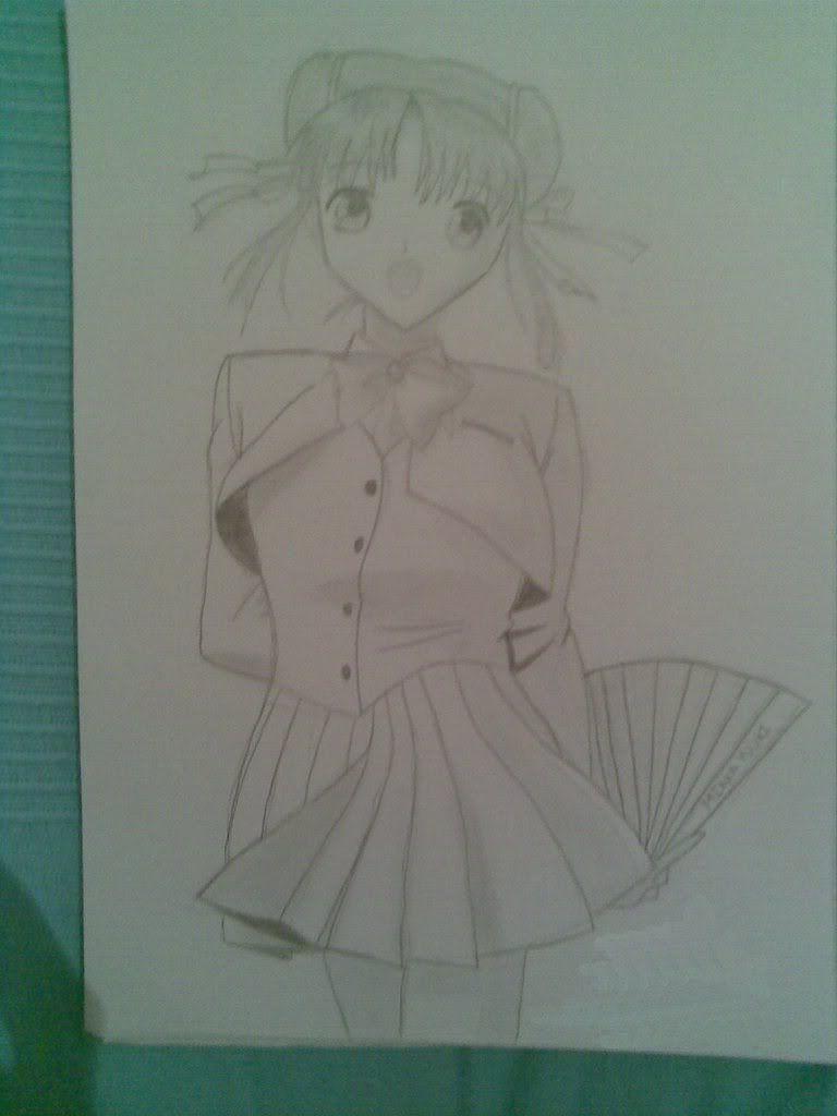 MaoStar's Drawings! xD - Página 2 Miaka3-1