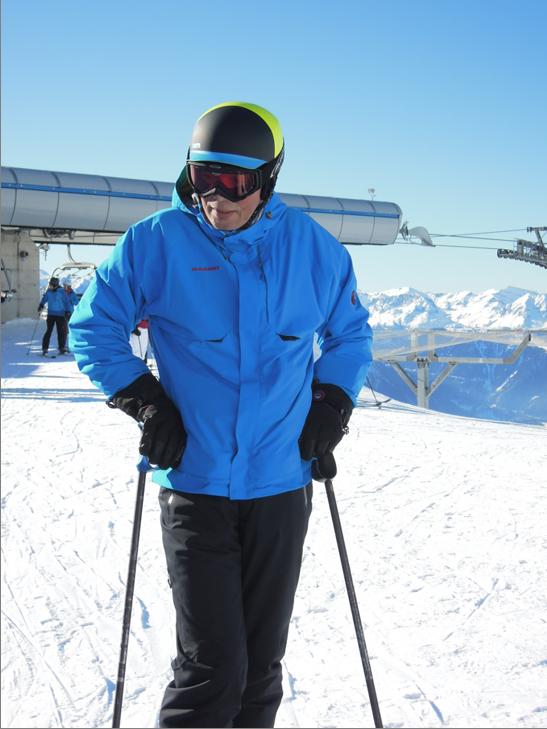 Skiing NewPicture