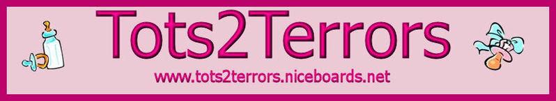Tots2Terrors