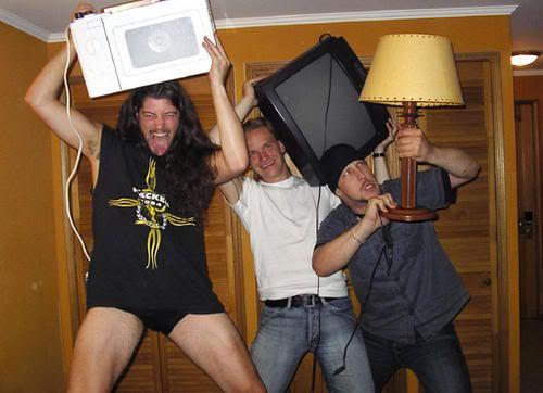 Funny Pics Crazy