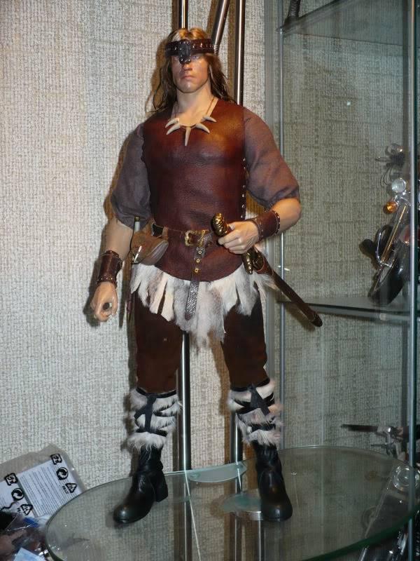 Conan  The Barbarian Schwarzenneger P1010210