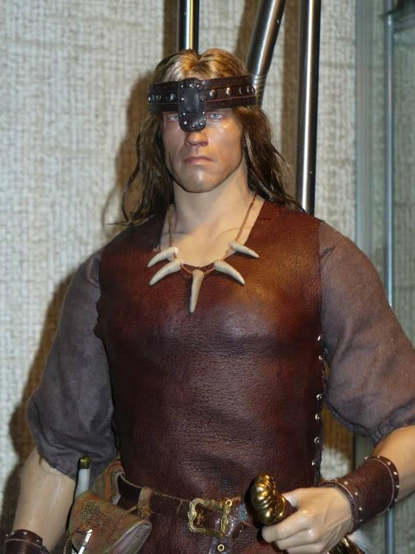 Conan  The Barbarian Schwarzenneger P1010211