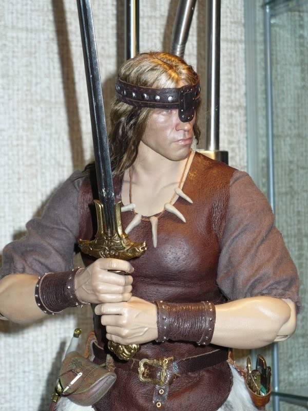 Conan  The Barbarian Schwarzenneger P1010215