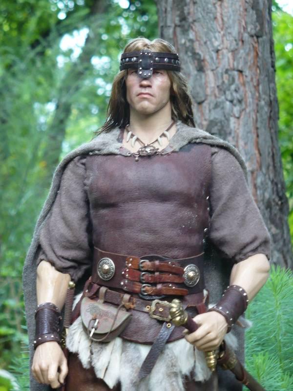 Conan  The Barbarian Schwarzenneger P1010221