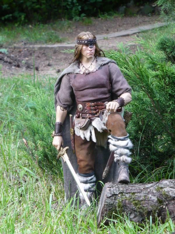 Conan  The Barbarian Schwarzenneger P1010222