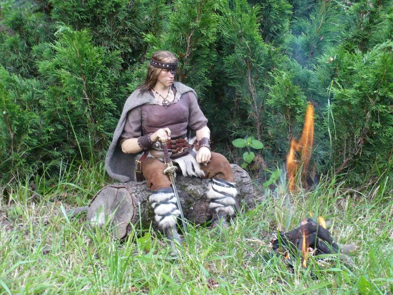 Conan  The Barbarian Schwarzenneger P1010224