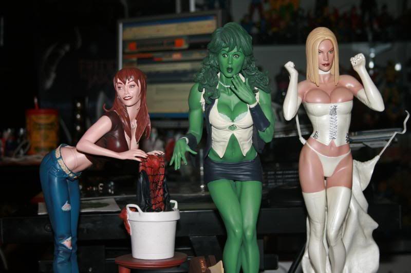 Lançamento: Ah! Comiquette: She-Hulk - Saiu !!! - Página 3 IMG_8399