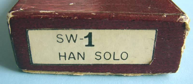 Spoons' Han Hoths BrazilianModelTrem4