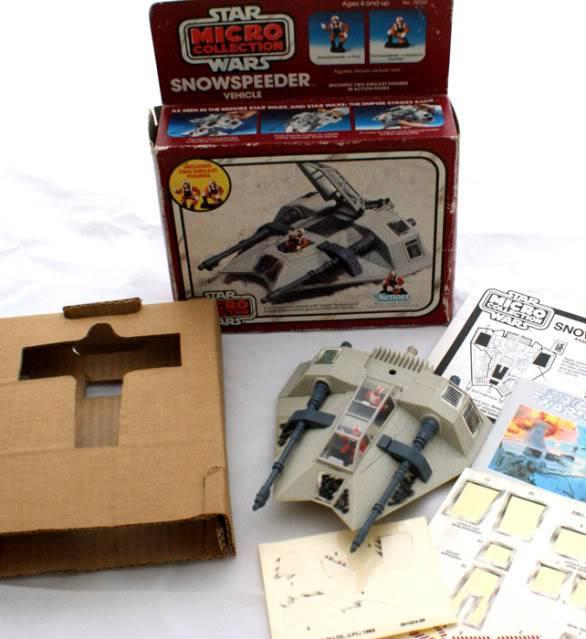 Micro Ships Thread  Snowspeeder8