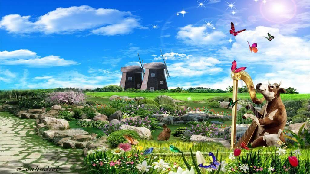 Bienvenidos al nuevo foro de apoyo a Noe #343 / 26.02.17 ~ 08.03.17 Wpc350Gardenview1