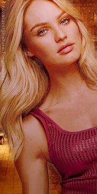 Candice Swanepoel Avacandice