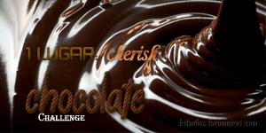 Challenges Graphics ~ Chocolate Chocolate1lugar