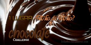 Challenges Graphics ~ Chocolate Chocolate1lugar2