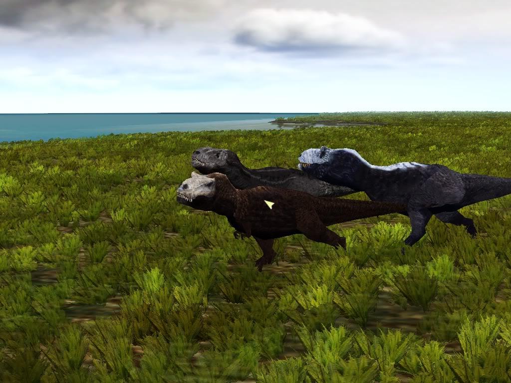 Dinosaur Revolution Rexs SimJP2012-01-0816-13-47-72