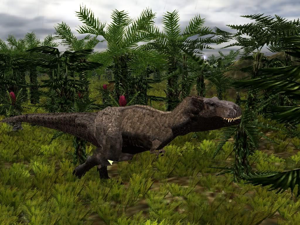 Dinosaur Revolution Rexs SimJP2012-01-0819-30-32-11