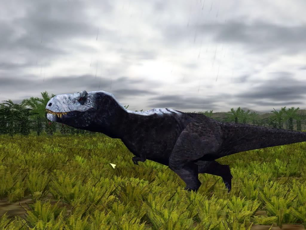 Dinosaur Revolution Rexs SimJP2012-01-0819-30-40-54