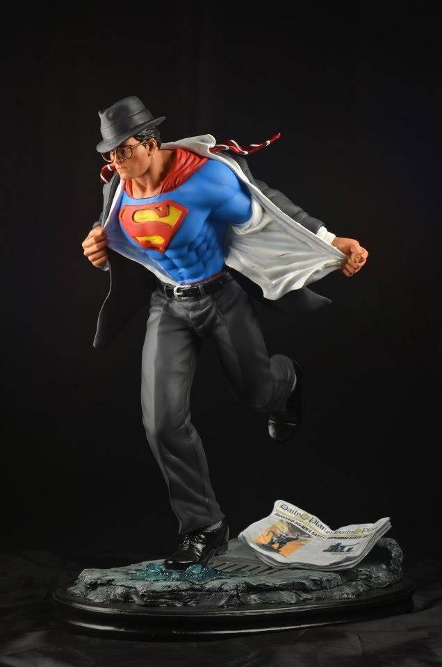 [Custom da Semana] Clark Kent Superman 1/4 scale | by xentric83 506bc67e556a749e5ca6853b186418b2_zps8ff44f2f