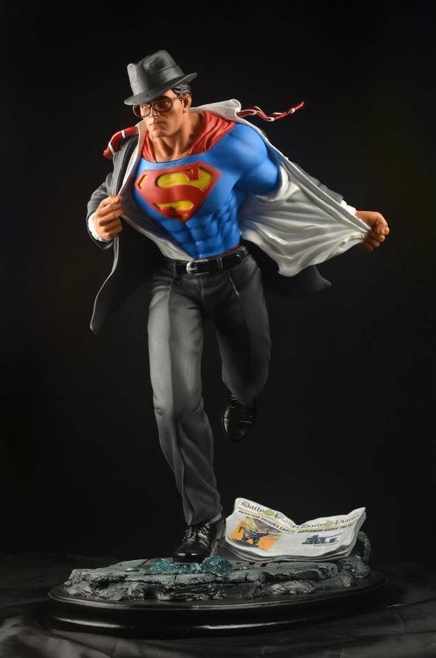 [Custom da Semana] Clark Kent Superman 1/4 scale | by xentric83 850c36adfe3d0dba3a972f445c8b3956_zpsb6319d61