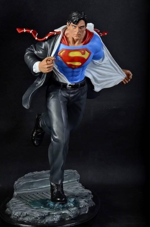 [Custom da Semana] Clark Kent Superman 1/4 scale | by xentric83 D3e70250775f87a39d801791d78f6186_zps44409e5b